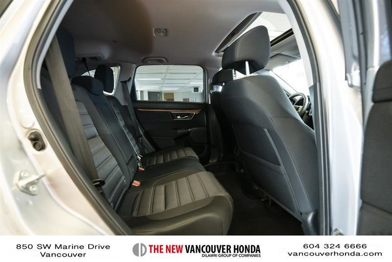 2018 Honda CR-V EX AWD in Vancouver, British Columbia - 36 - w1024h768px