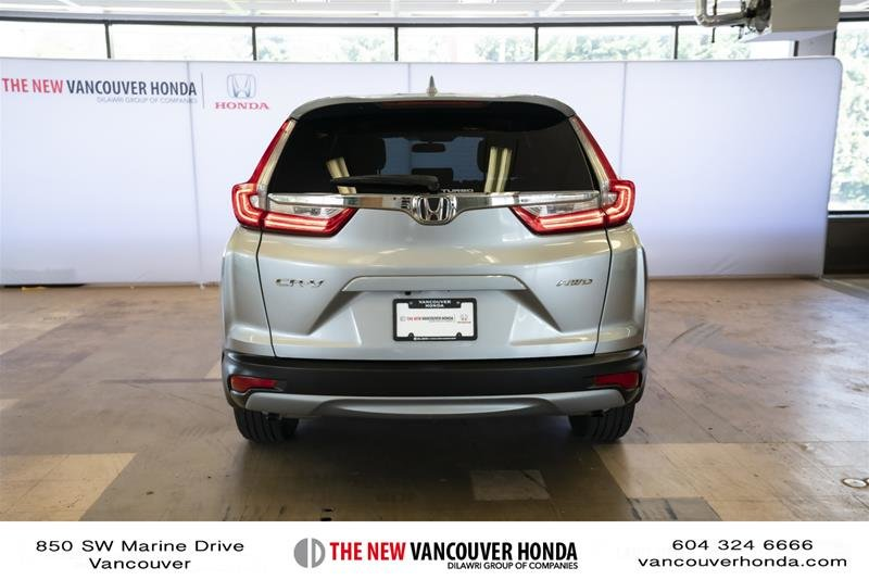 2018 Honda CR-V EX AWD in Vancouver, British Columbia - 6 - w1024h768px