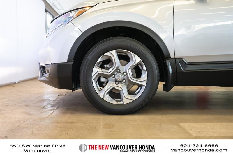 2018 Honda CR-V EX AWD in Vancouver, British Columbia - 9 - w1024h768px