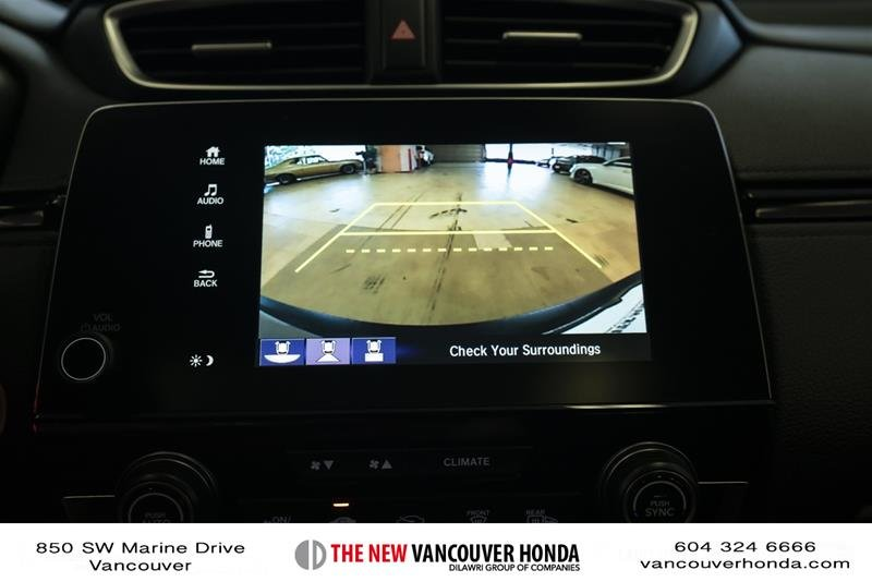 2018 Honda CR-V EX AWD in Vancouver, British Columbia - 20 - w1024h768px
