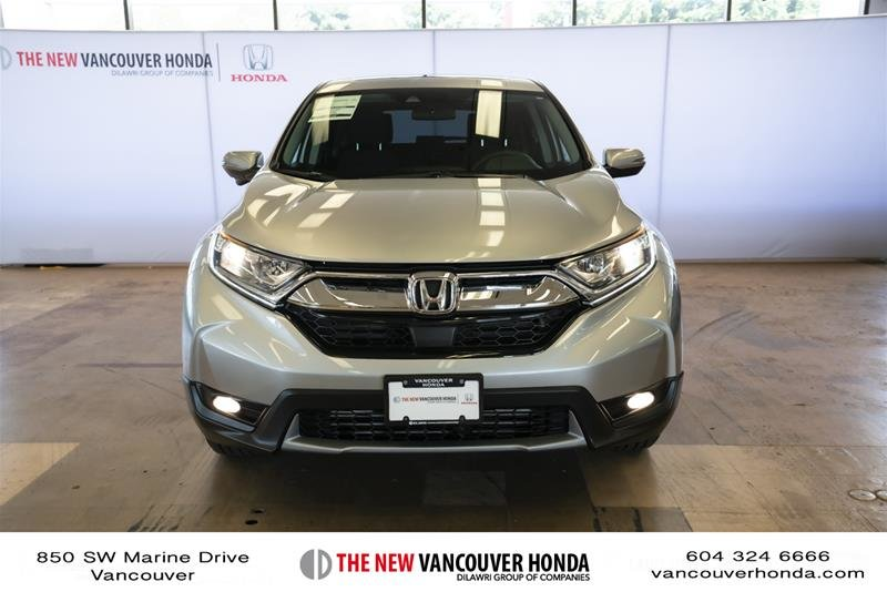 2018 Honda CR-V EX AWD in Vancouver, British Columbia - 2 - w1024h768px