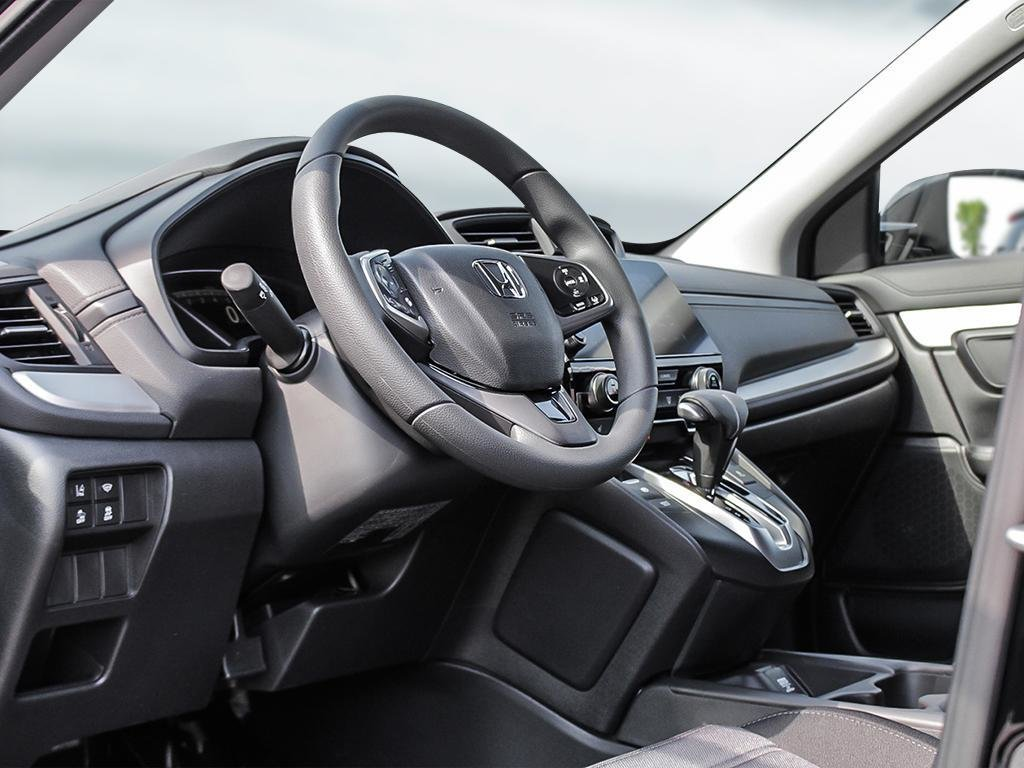 2018 Honda CR-V LX AWD in Markham, Ontario - 12 - w1024h768px