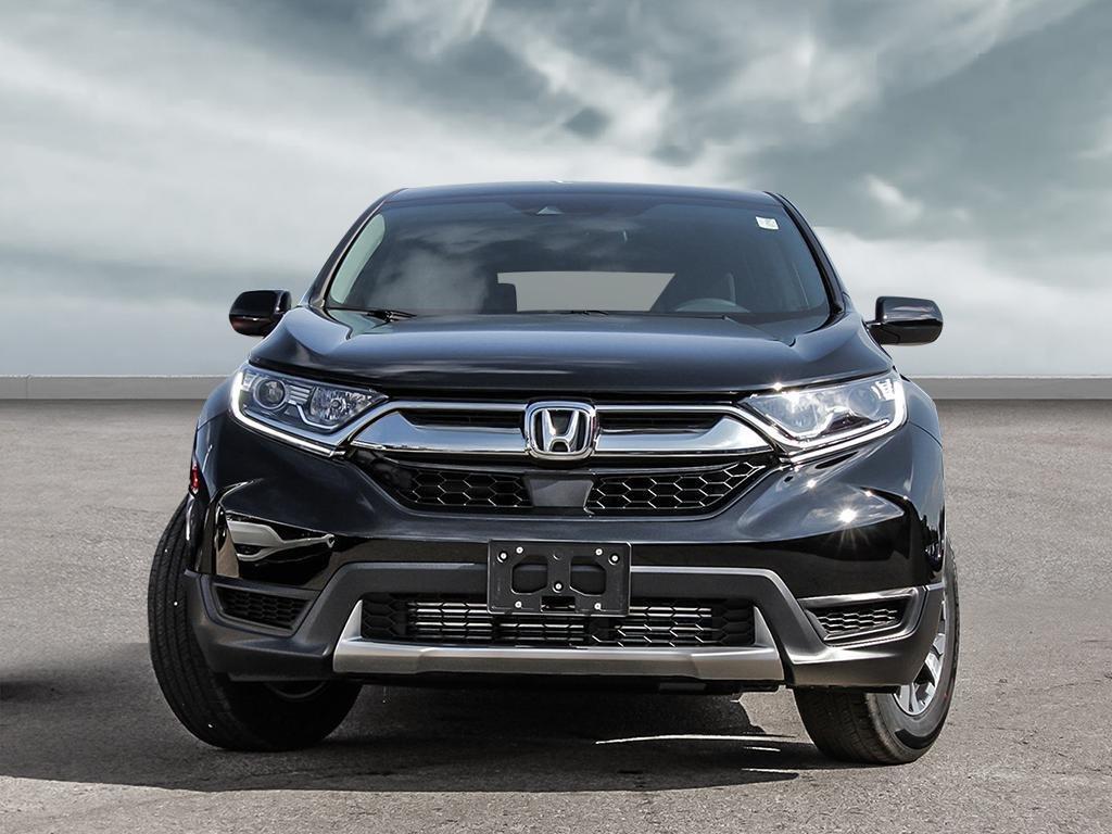 2018 Honda CR-V LX AWD in Markham, Ontario - 2 - w1024h768px