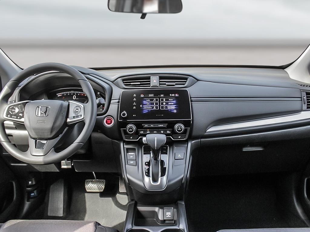 2018 Honda CR-V LX AWD in Markham, Ontario - 22 - w1024h768px