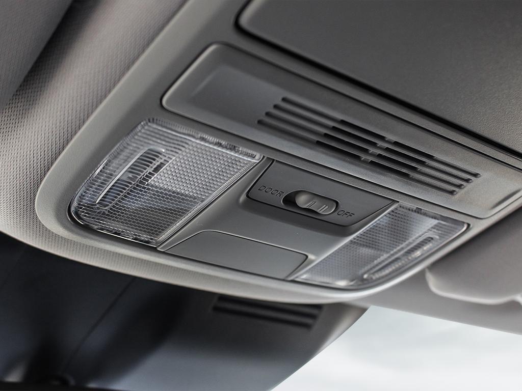 2018 Honda CR-V LX AWD in Markham, Ontario - 19 - w1024h768px
