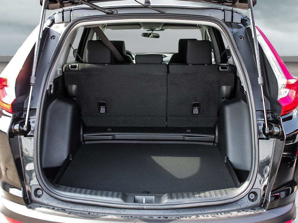 2018 Honda CR-V LX AWD in Markham, Ontario - 7 - w1024h768px