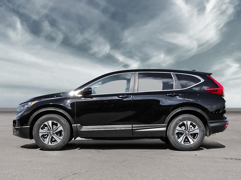 2018 Honda CR-V LX AWD in Markham, Ontario - 3 - w1024h768px