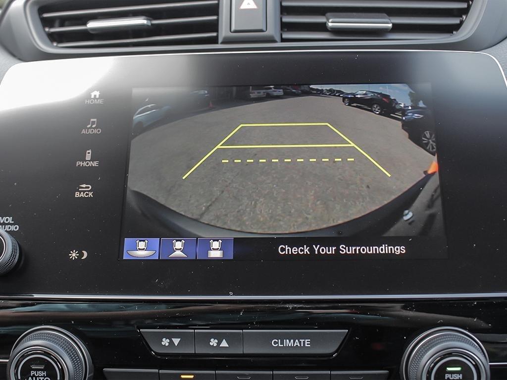 2018 Honda CR-V LX AWD in Markham, Ontario - 18 - w1024h768px