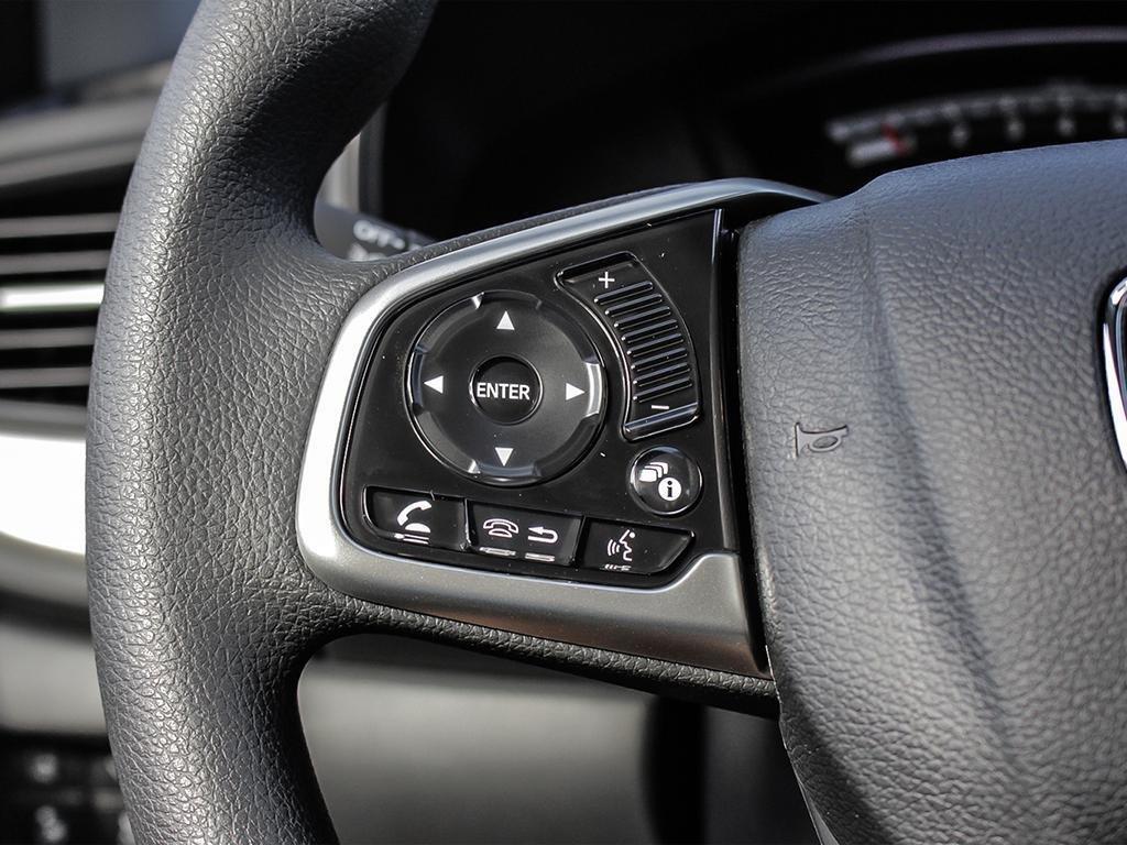 2018 Honda CR-V LX AWD in Markham, Ontario - 15 - w1024h768px