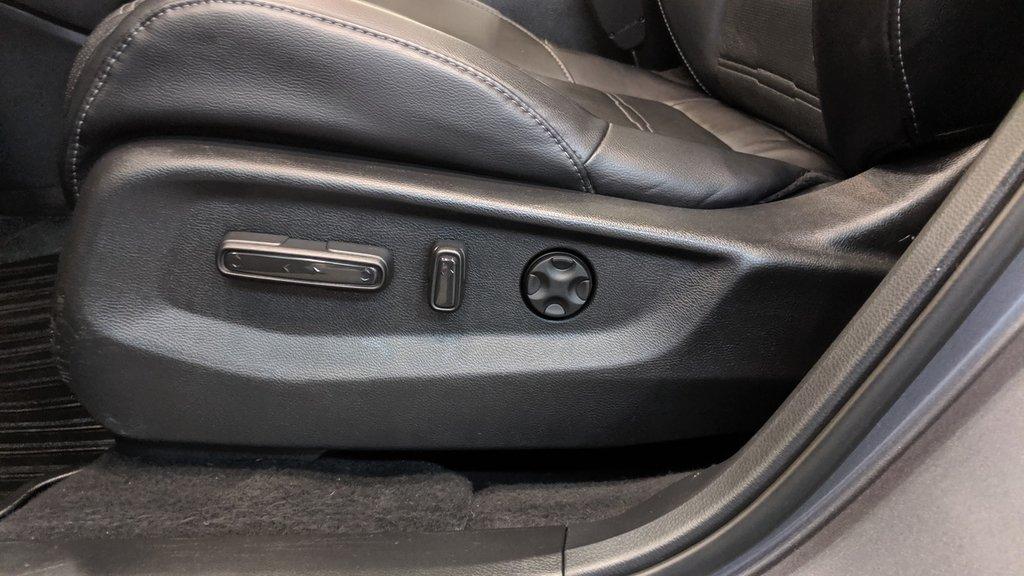 2018 Honda CR-V EX-L AWD in Regina, Saskatchewan - 12 - w1024h768px