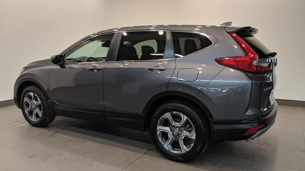 2018 Honda CR-V EX-L AWD in Regina, Saskatchewan - 23 - w1024h768px