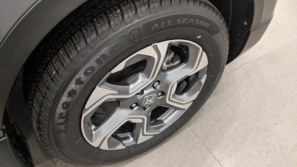 2018 Honda CR-V EX-L AWD in Regina, Saskatchewan - 19 - w1024h768px