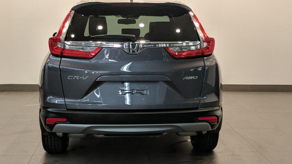 2018 Honda CR-V EX-L AWD in Regina, Saskatchewan - 22 - w1024h768px
