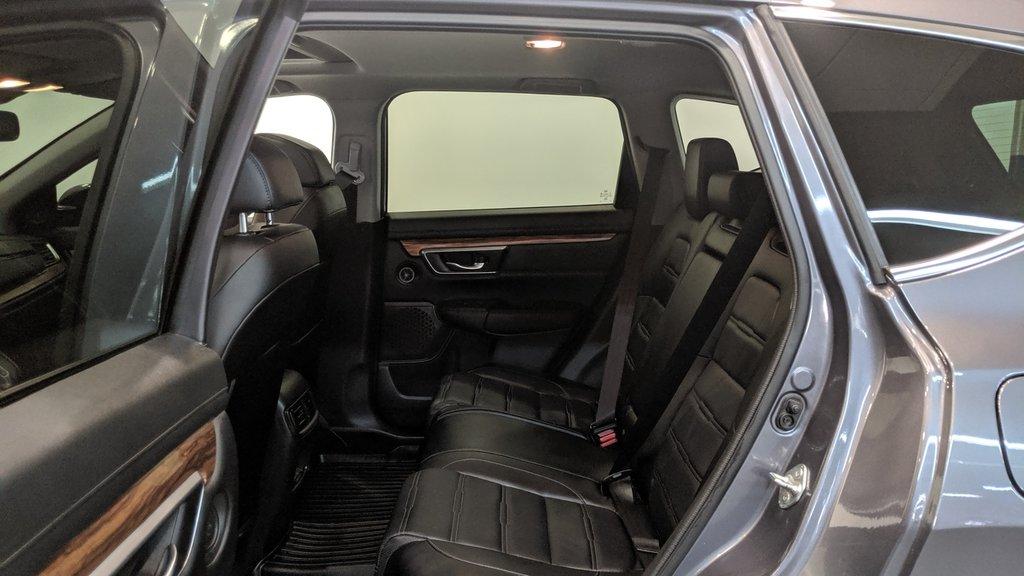 2018 Honda CR-V EX-L AWD in Regina, Saskatchewan - 13 - w1024h768px