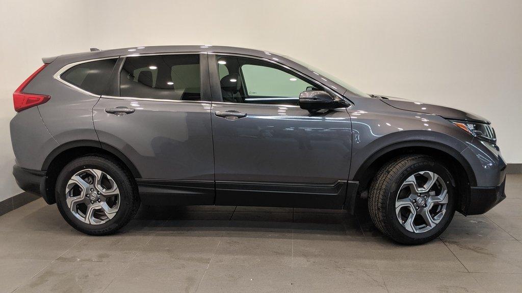 2018 Honda CR-V EX-L AWD in Regina, Saskatchewan - 24 - w1024h768px