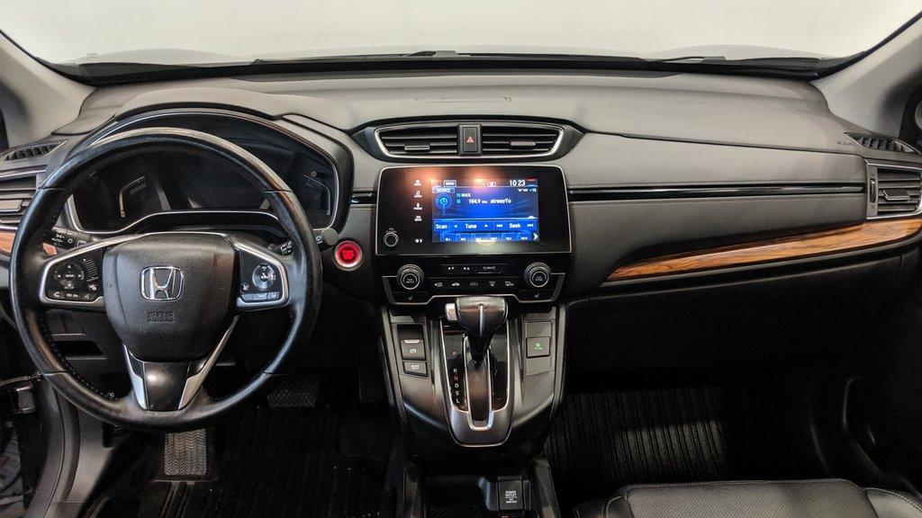 2018 Honda CR-V EX-L AWD in Regina, Saskatchewan - 15 - w1024h768px