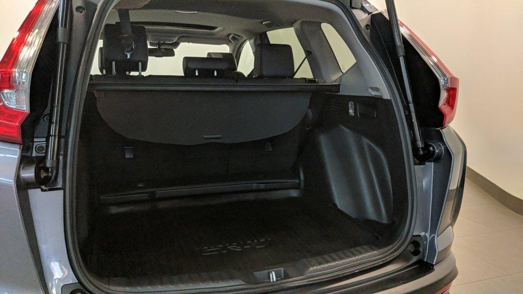 2018 Honda CR-V EX-L AWD in Regina, Saskatchewan - 17 - w1024h768px