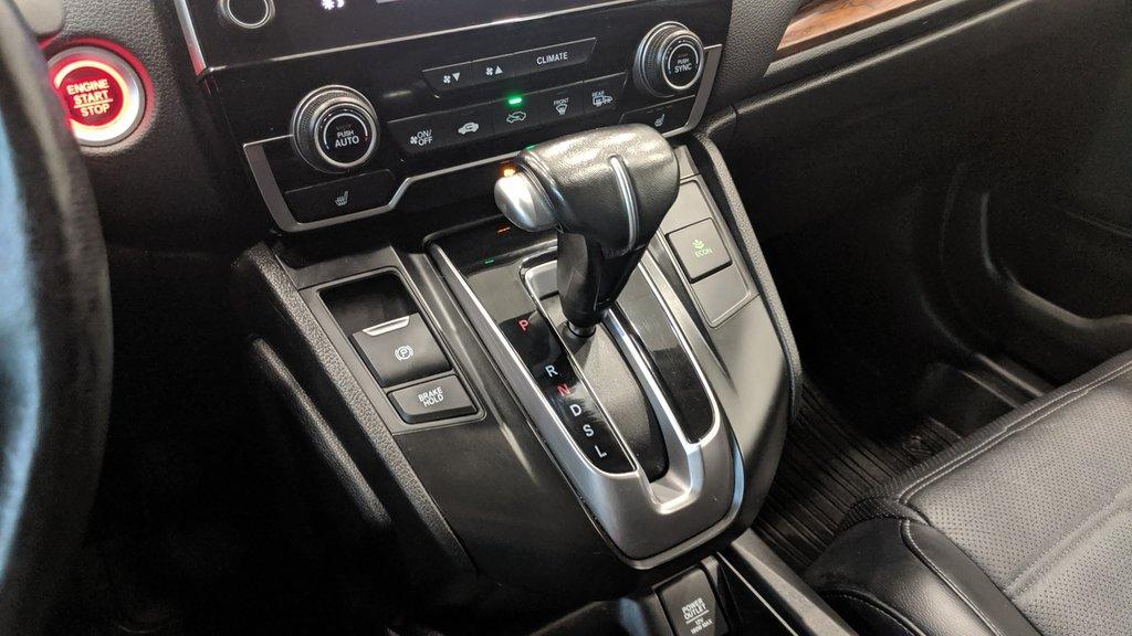 2018 Honda CR-V EX-L AWD in Regina, Saskatchewan - 4 - w1024h768px