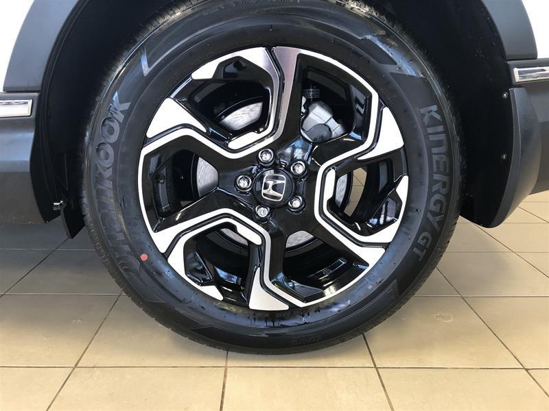 2019 Honda CR-V Touring AWD CVT in Regina, Saskatchewan - 17 - w1024h768px