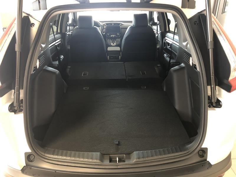2019 Honda CR-V Touring AWD CVT in Regina, Saskatchewan - 15 - w1024h768px