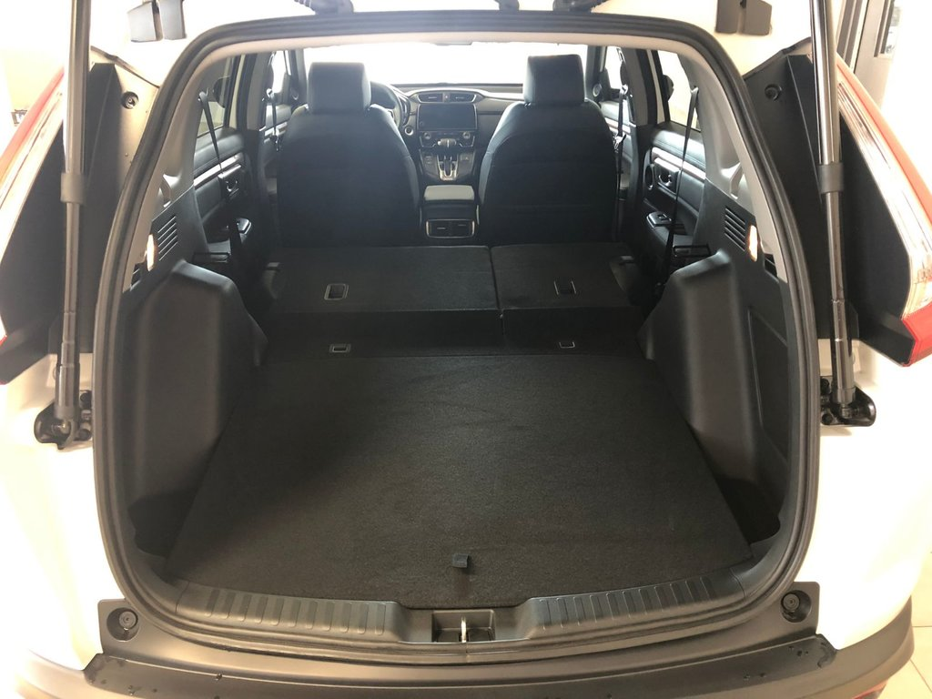 2019 Honda CR-V Touring AWD CVT in Regina, Saskatchewan - 32 - w1024h768px