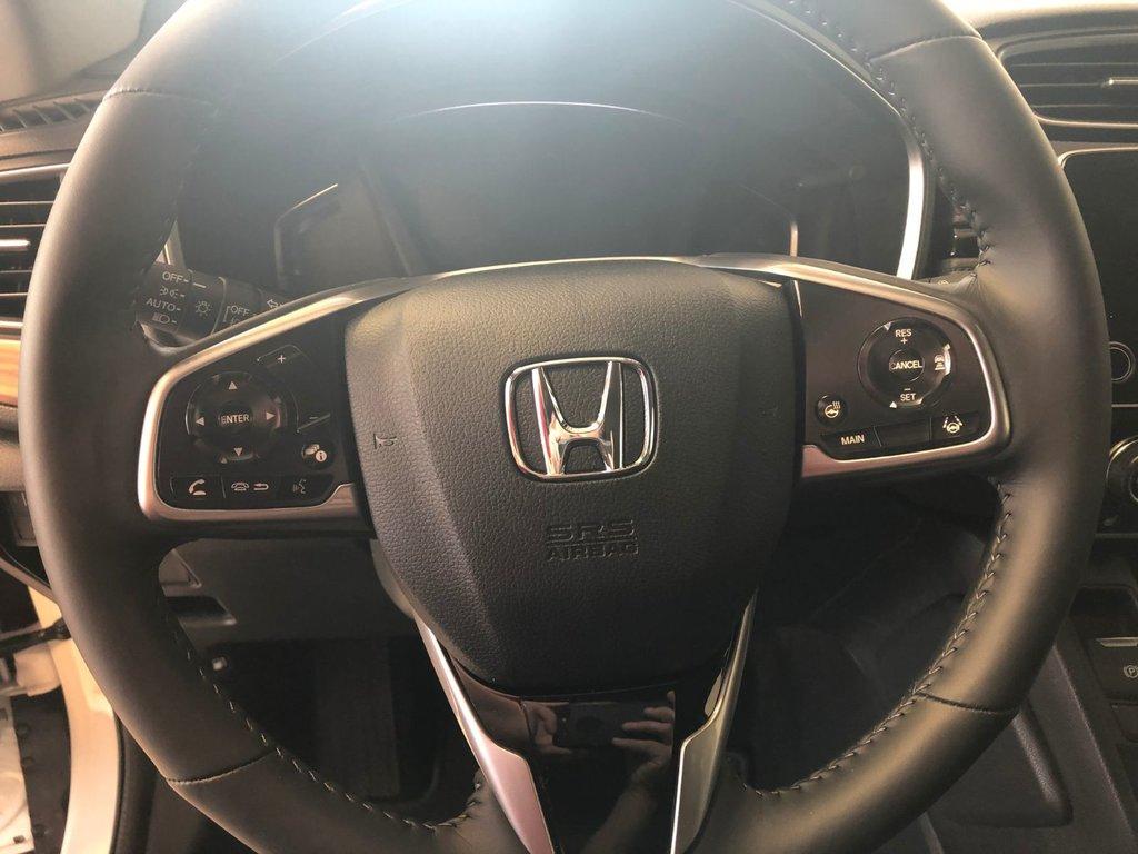 2019 Honda CR-V Touring AWD CVT in Regina, Saskatchewan - 25 - w1024h768px