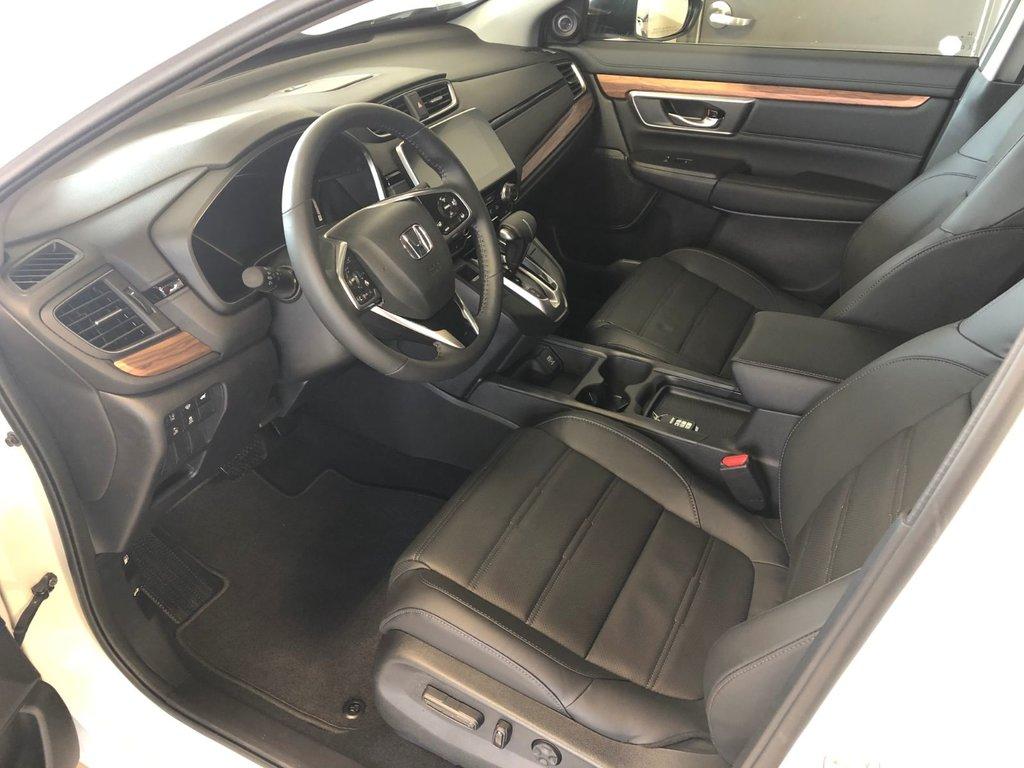 2019 Honda CR-V Touring AWD CVT in Regina, Saskatchewan - 22 - w1024h768px