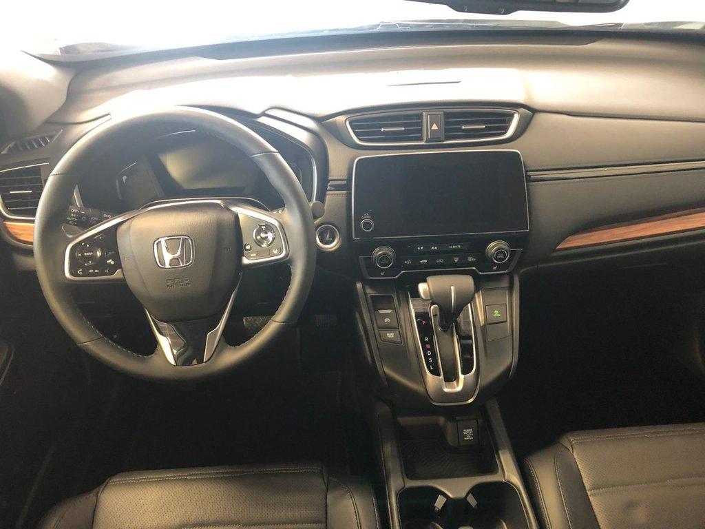 2019 Honda CR-V Touring AWD CVT in Regina, Saskatchewan - 26 - w1024h768px
