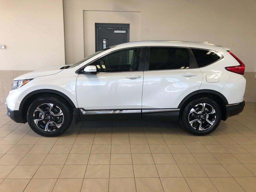 2019 Honda CR-V Touring AWD CVT in Regina, Saskatchewan - 19 - w1024h768px