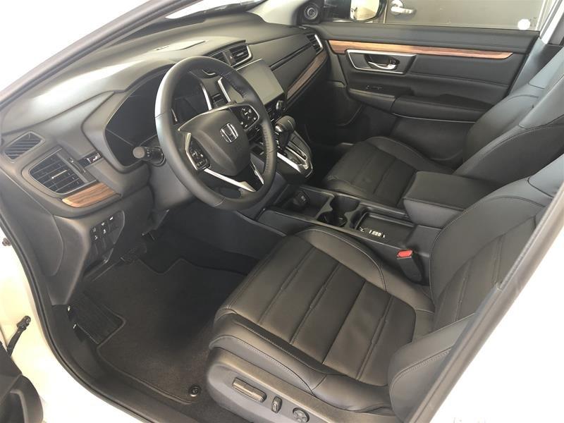 2019 Honda CR-V Touring AWD CVT in Regina, Saskatchewan - 5 - w1024h768px