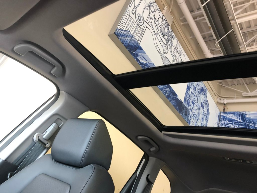 2019 Honda CR-V Touring AWD CVT in Regina, Saskatchewan - 28 - w1024h768px