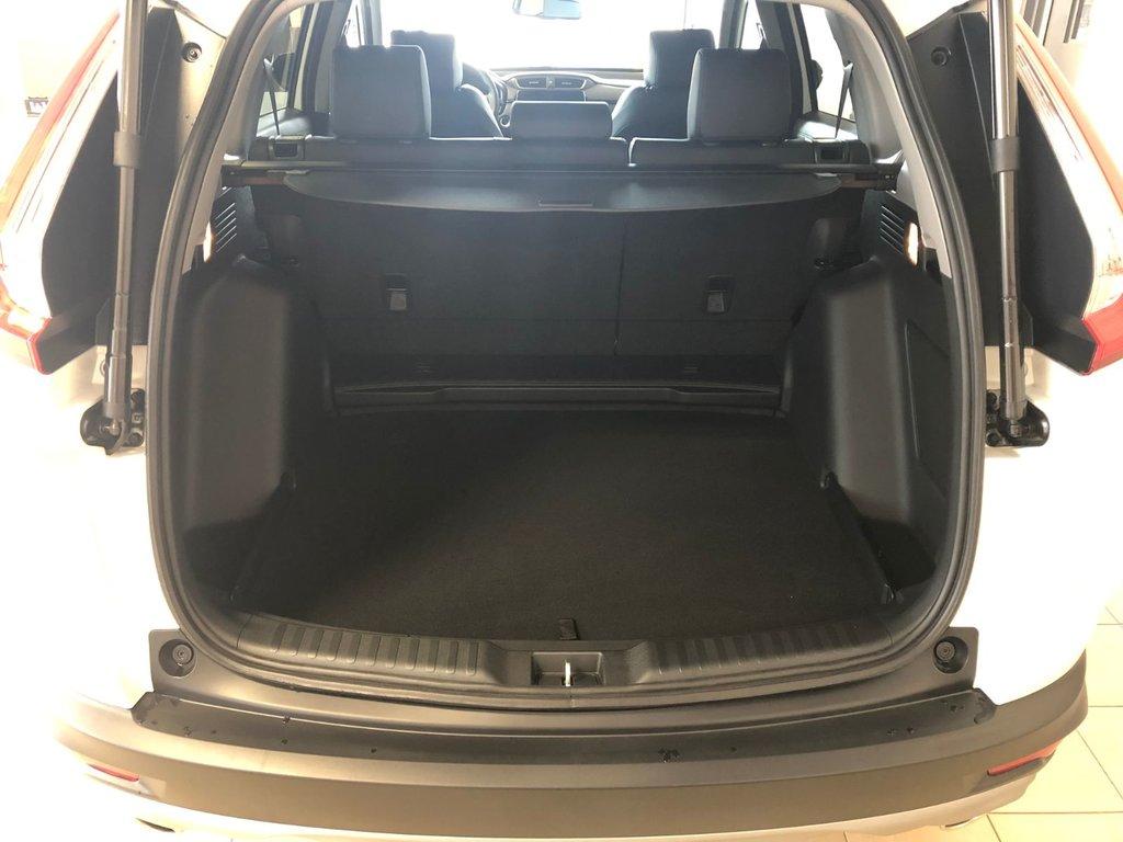 2019 Honda CR-V Touring AWD CVT in Regina, Saskatchewan - 31 - w1024h768px