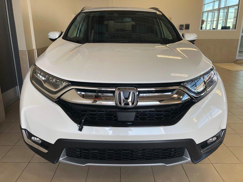 2019 Honda CR-V Touring AWD CVT in Regina, Saskatchewan - 20 - w1024h768px