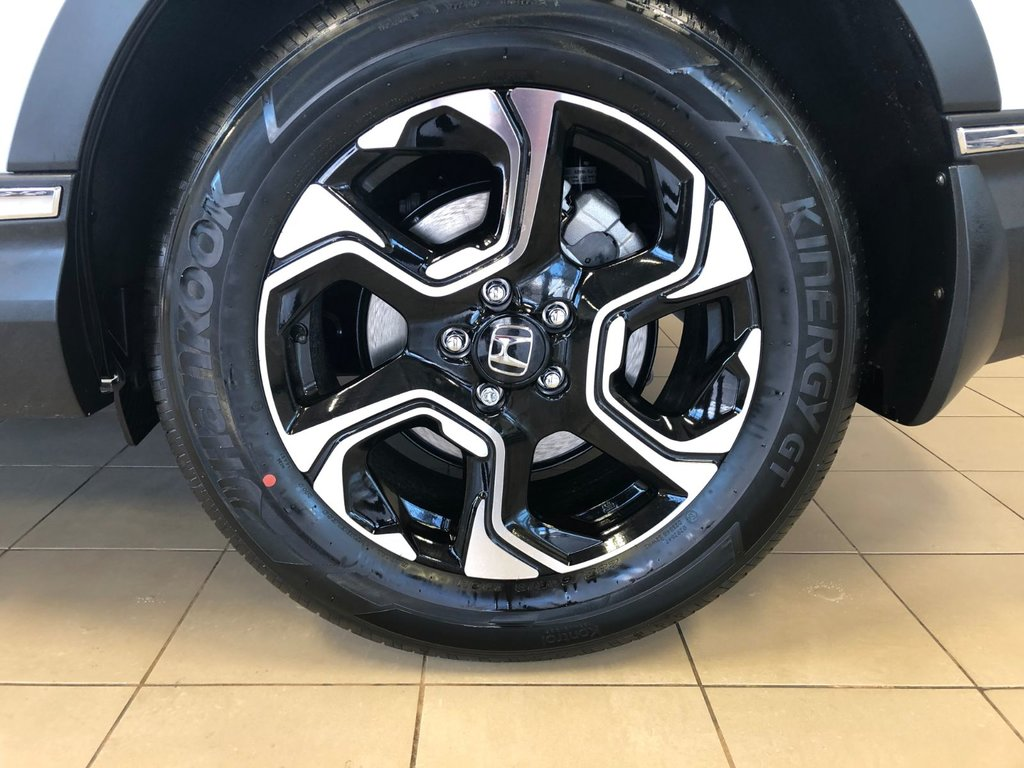 2019 Honda CR-V Touring AWD CVT in Regina, Saskatchewan - 34 - w1024h768px