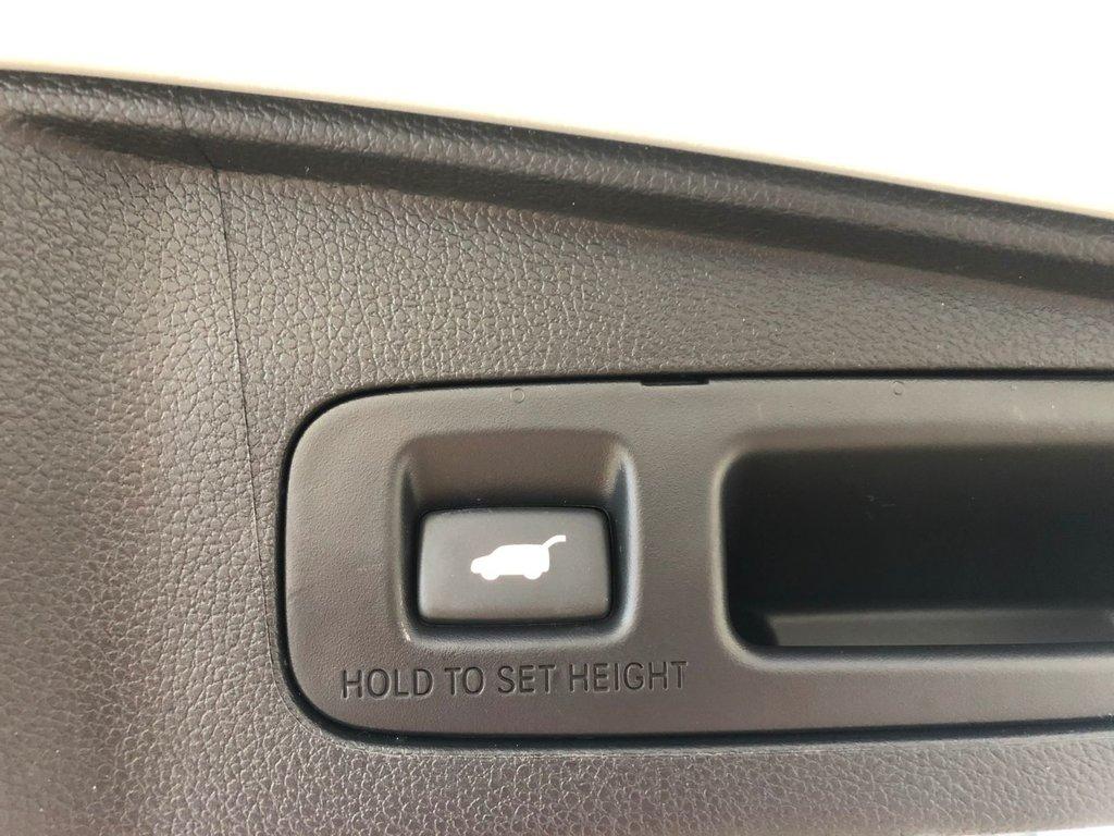 2019 Honda CR-V Touring AWD CVT in Regina, Saskatchewan - 33 - w1024h768px