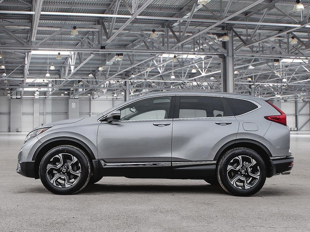 2019 Honda CR-V Touring AWD CVT in Mississauga, Ontario - 3 - w1024h768px