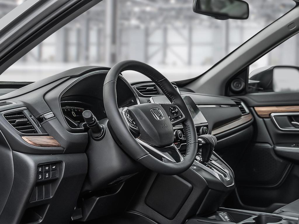 2019 Honda CR-V Touring AWD CVT in Mississauga, Ontario - 12 - w1024h768px