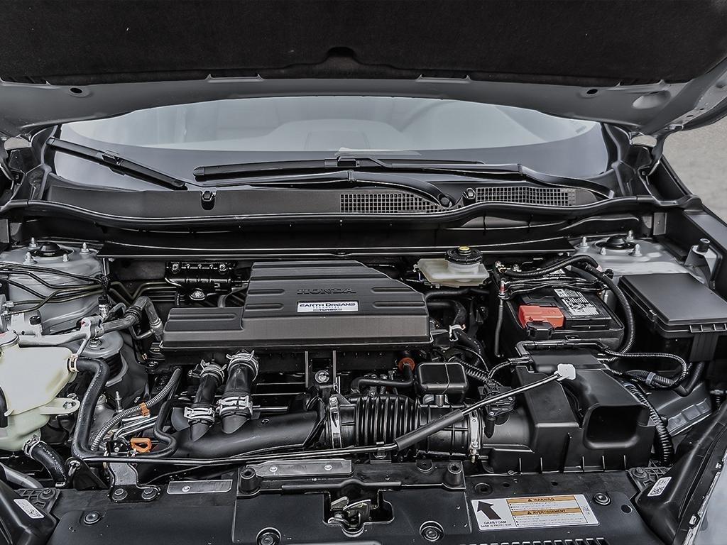 2019 Honda CR-V Touring AWD CVT in Mississauga, Ontario - 6 - w1024h768px