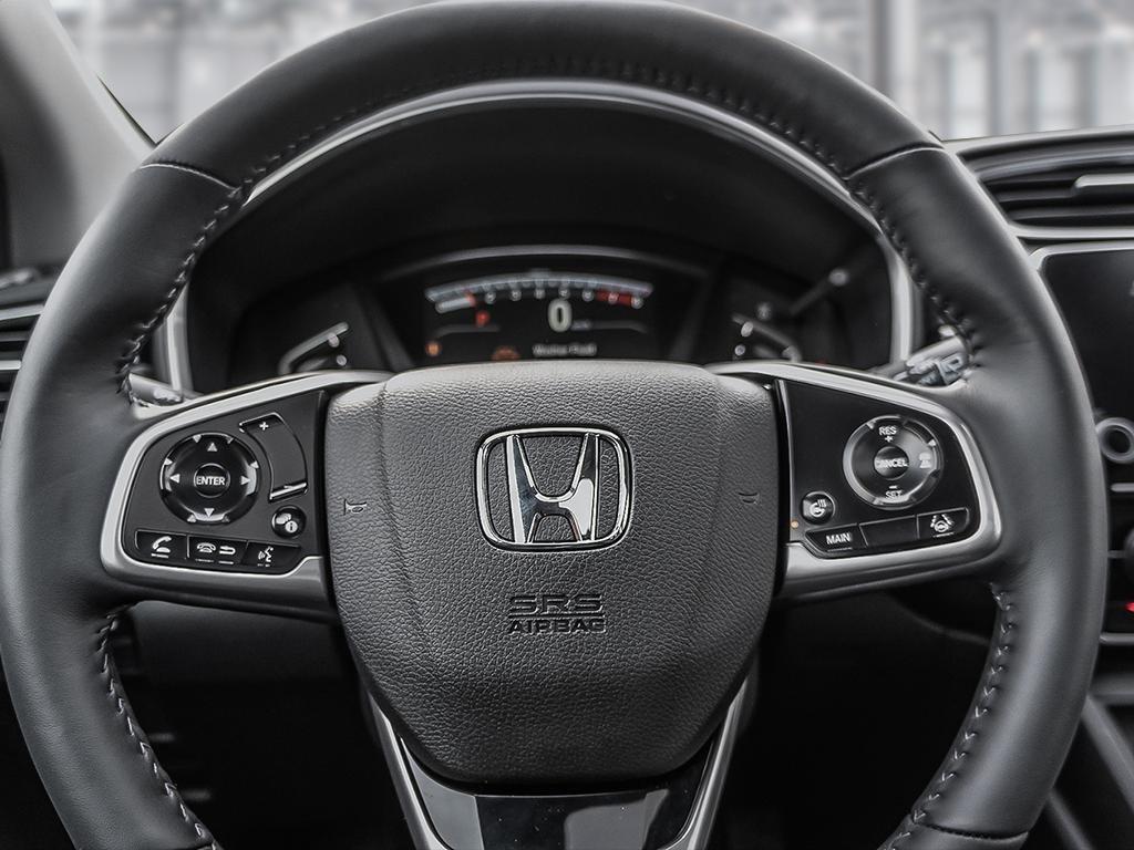 2019 Honda CR-V Touring AWD CVT in Mississauga, Ontario - 13 - w1024h768px