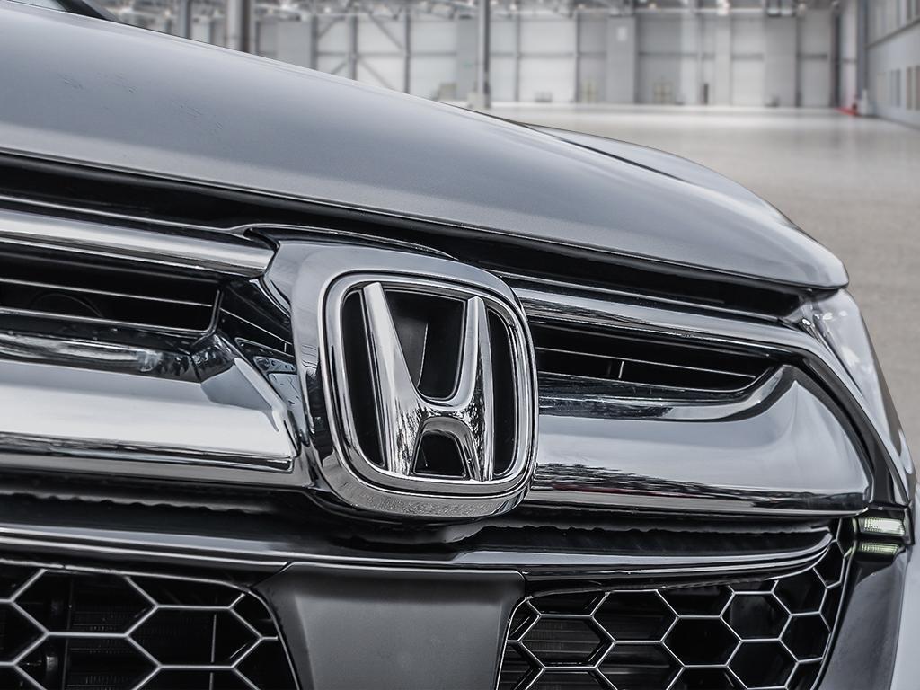2019 Honda CR-V Touring AWD CVT in Mississauga, Ontario - 9 - w1024h768px