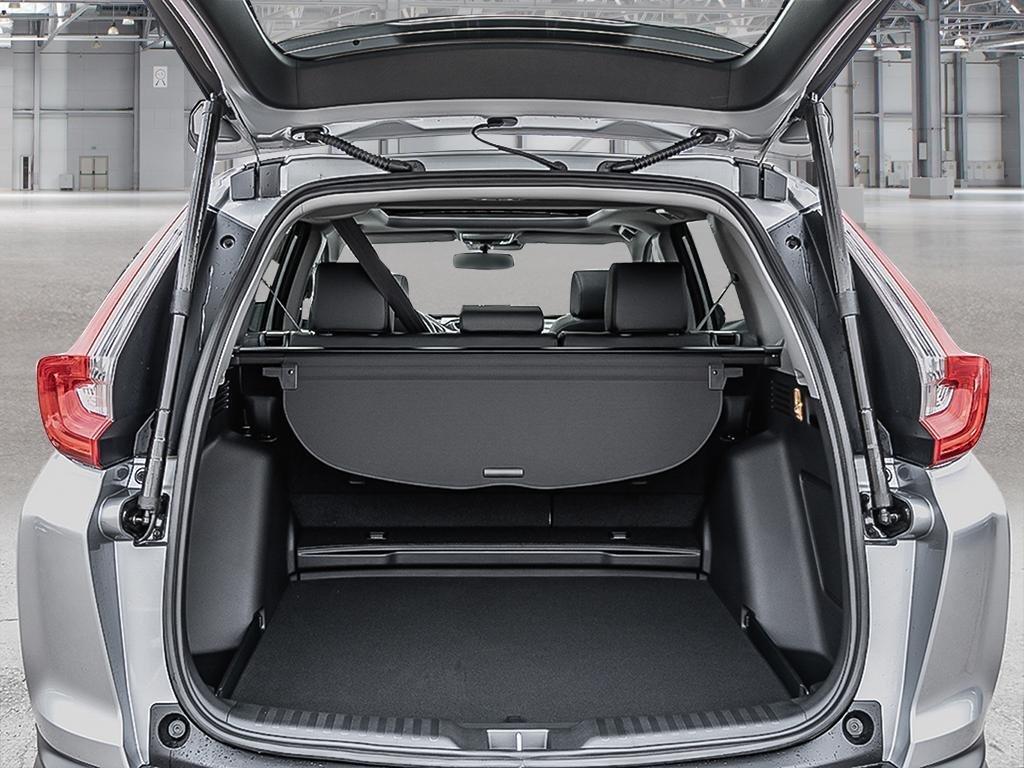 2019 Honda CR-V Touring AWD CVT in Mississauga, Ontario - 7 - w1024h768px