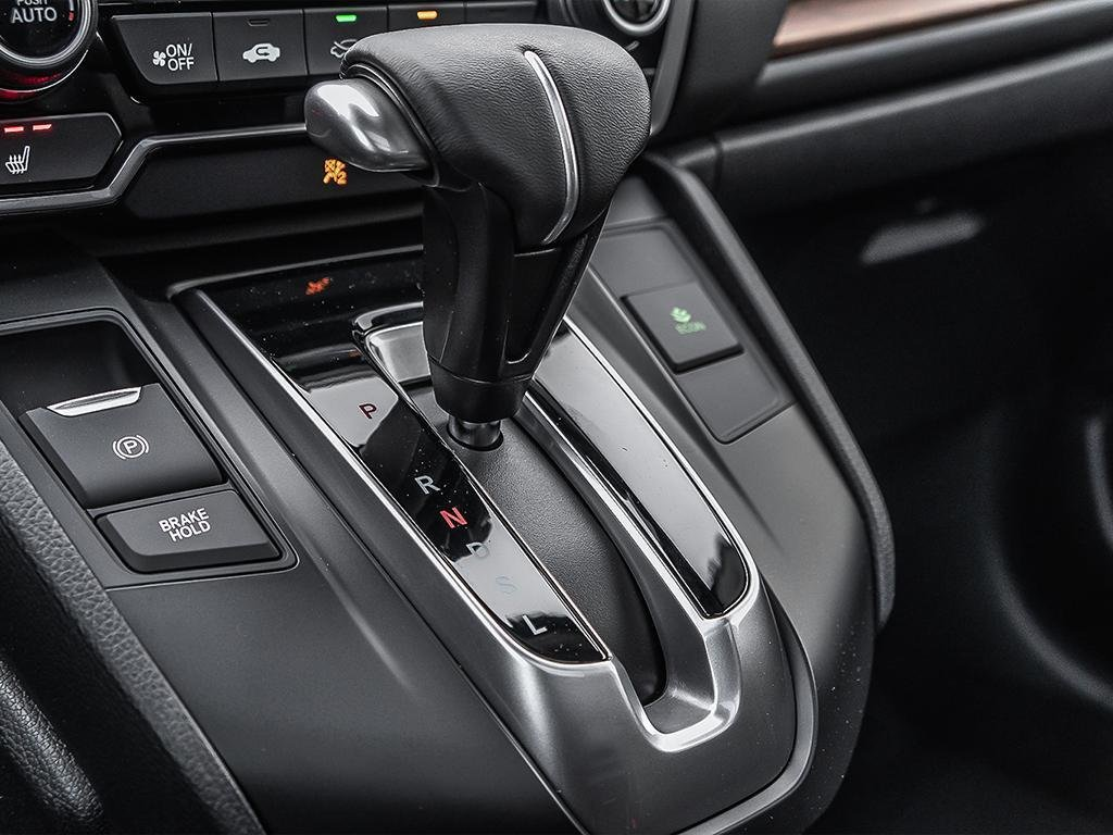 2019 Honda CR-V Touring AWD CVT in Mississauga, Ontario - 17 - w1024h768px