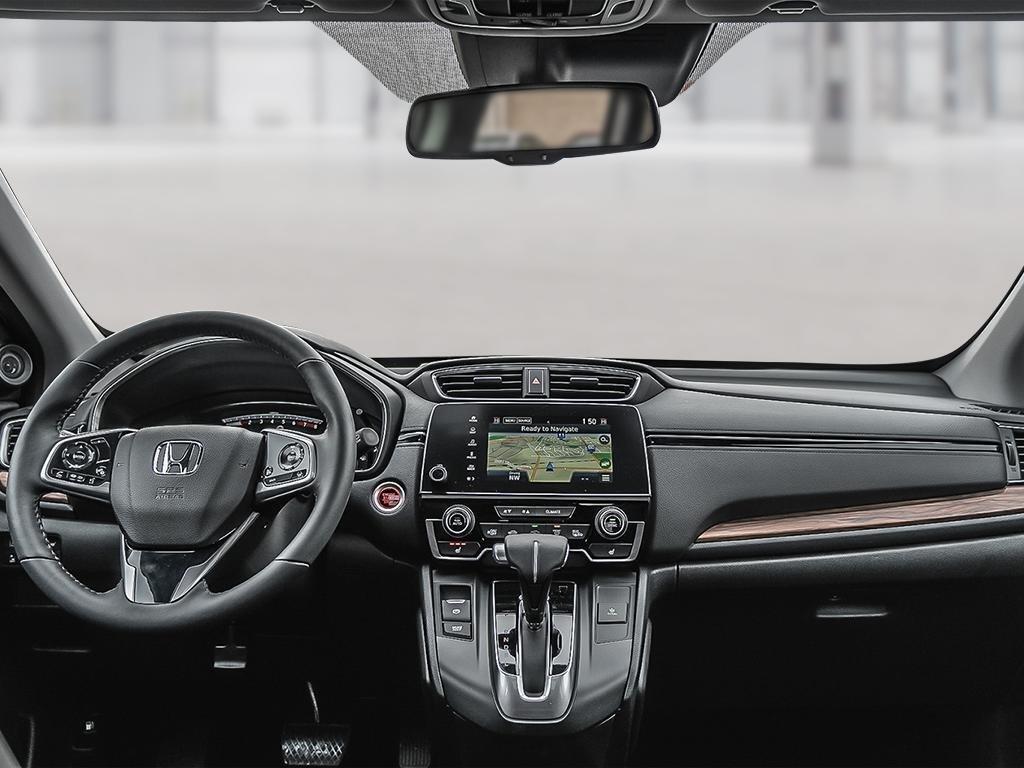 2019 Honda CR-V Touring AWD CVT in Mississauga, Ontario - 22 - w1024h768px