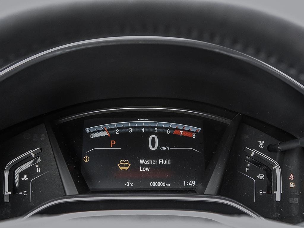 2019 Honda CR-V Touring AWD CVT in Mississauga, Ontario - 14 - w1024h768px
