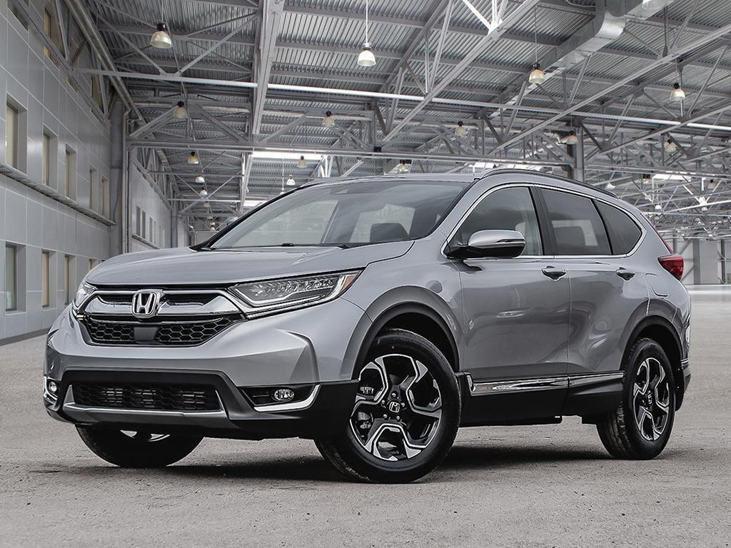 2019 Honda CR-V Touring AWD CVT in Mississauga, Ontario - 1 - w1024h768px