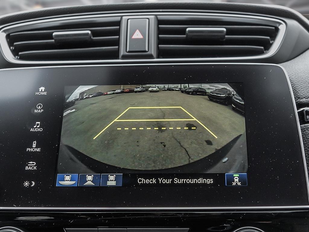 2019 Honda CR-V Touring AWD CVT in Mississauga, Ontario - 23 - w1024h768px