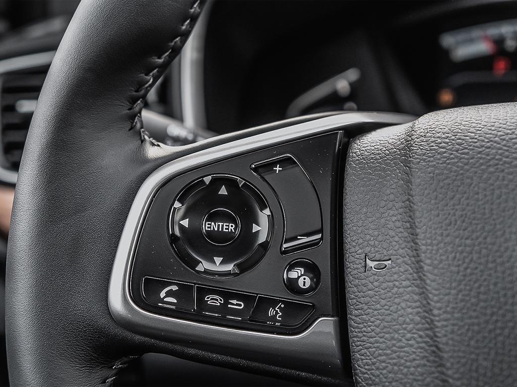 2019 Honda CR-V Touring AWD CVT in Mississauga, Ontario - 15 - w1024h768px