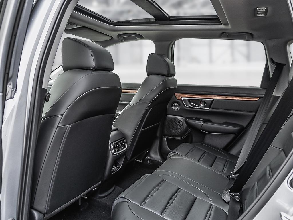 2019 Honda CR-V Touring AWD CVT in Mississauga, Ontario - 21 - w1024h768px