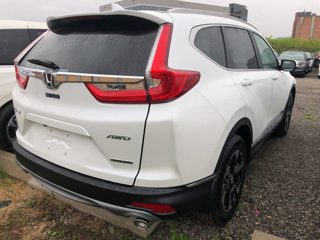 2019 Honda CR-V Touring AWD CVT in Mississauga, Ontario - 4 - w1024h768px