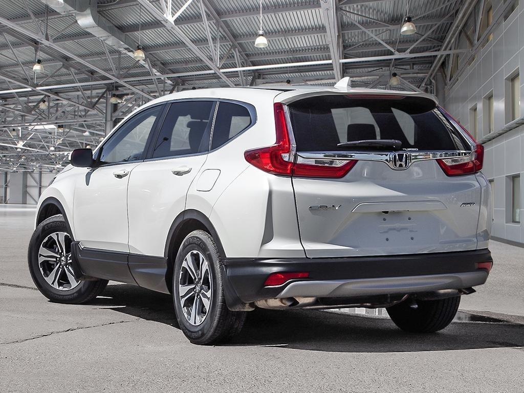 2019 Honda CR-V LX AWD CVT in Mississauga, Ontario - 4 - w1024h768px